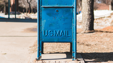 Mail - In Entry