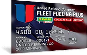 Our Fleet Fueling Plus