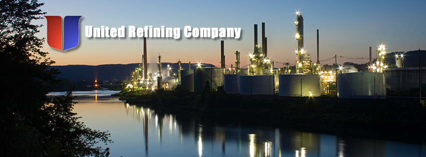 United Refining Company Facebook timeline photo