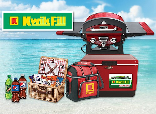 2018 Kwik FIll Picnic Pack Giveaway