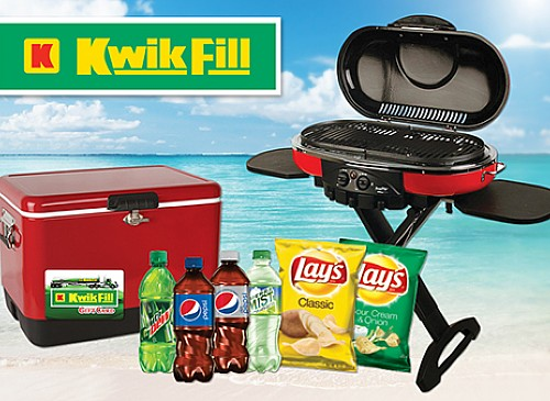2019 Kwik Fill Picnic Pack Giveaway