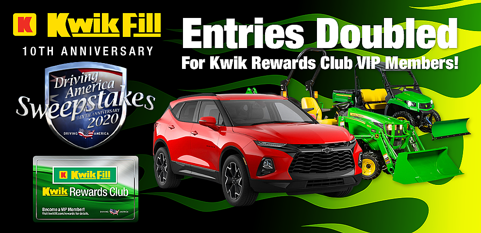 2019 KFDAS Rewards Bonus